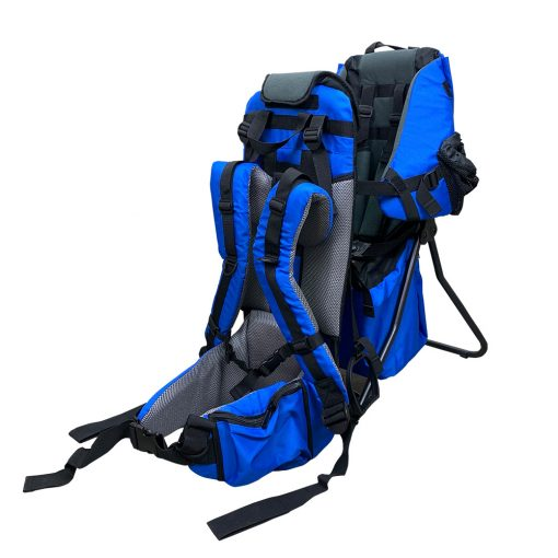 TBF Outdoor Baby Carrier Hiking Backpack 12