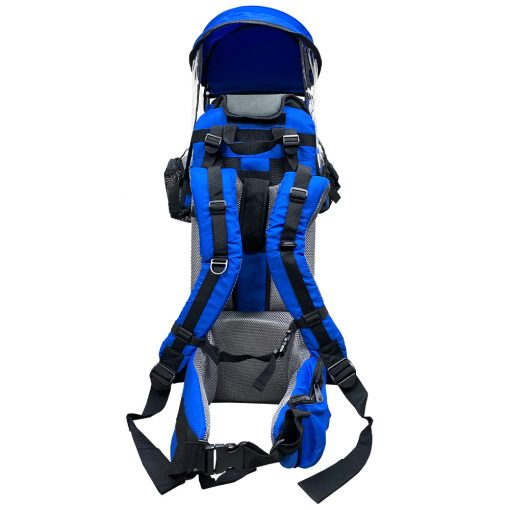 TBF Outdoor Baby Carrier Hiking Backpack 2