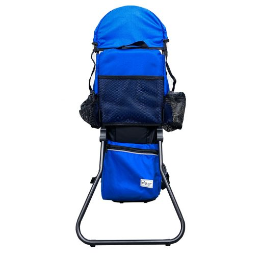 TBF Outdoor Baby Carrier Hiking Backpack 3