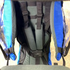 TBF Outdoor Baby Carrier Hiking Backpack 7
