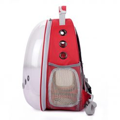 TBF Outdoor Pet Carrier Backpack With Breathing Hole 5