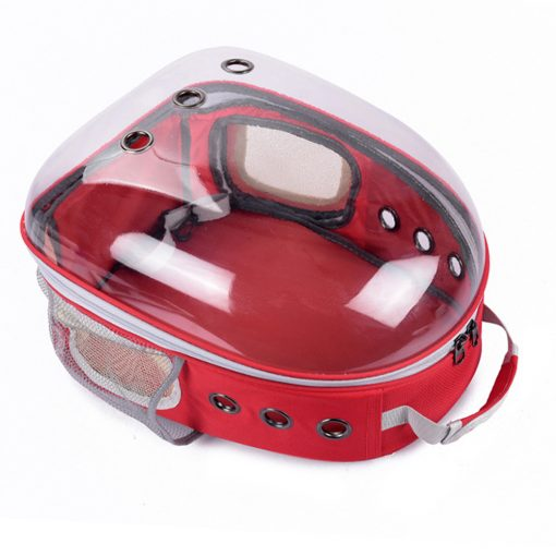 TBF Outdoor Pet Carrier Backpack With Breathing Hole 6