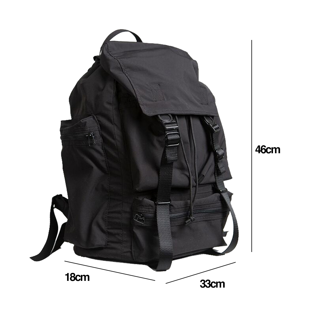 TBF Outdoor Travel Nylon Backpack, tbf, travel, outdoor, backpack