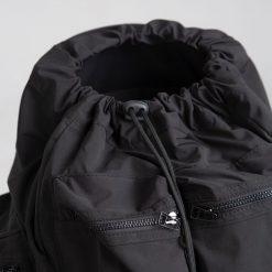 TBF Outdoor Travel Nylon Backpack 4