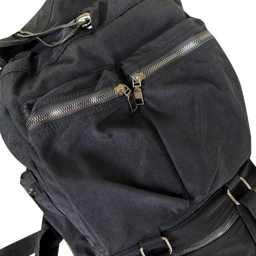 TBF Outdoor Travel Nylon Backpack 5