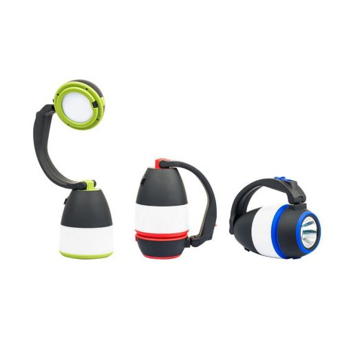 TBF Outdoor USB Rechargeable with Multifunction 1