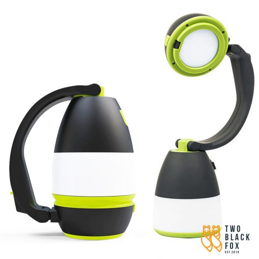 TBF Outdoor USB Rechargeable with Multifunction
