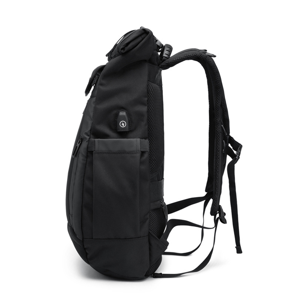 TBF Ozuka 35L Lifestyle Travel Backpack, hiking, travel, backpack, comfortable, water-resistant