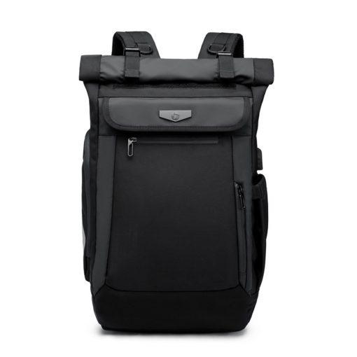 TBF Ozuka Outdoor Travel Bag 2