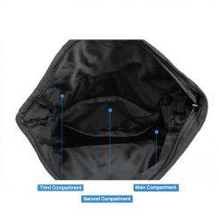 TBF Ozuka Outdoor Travel Bag 6