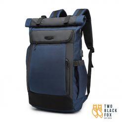 TBF Ozuka Outdoor Travel Bagk Dark Blue
