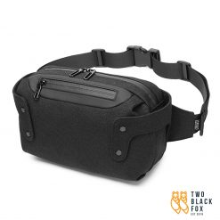 TBF Ozuko Outdoor Sling Bag Black