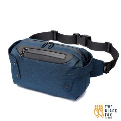 TBF Ozuko Outdoor Sling Bag Blue