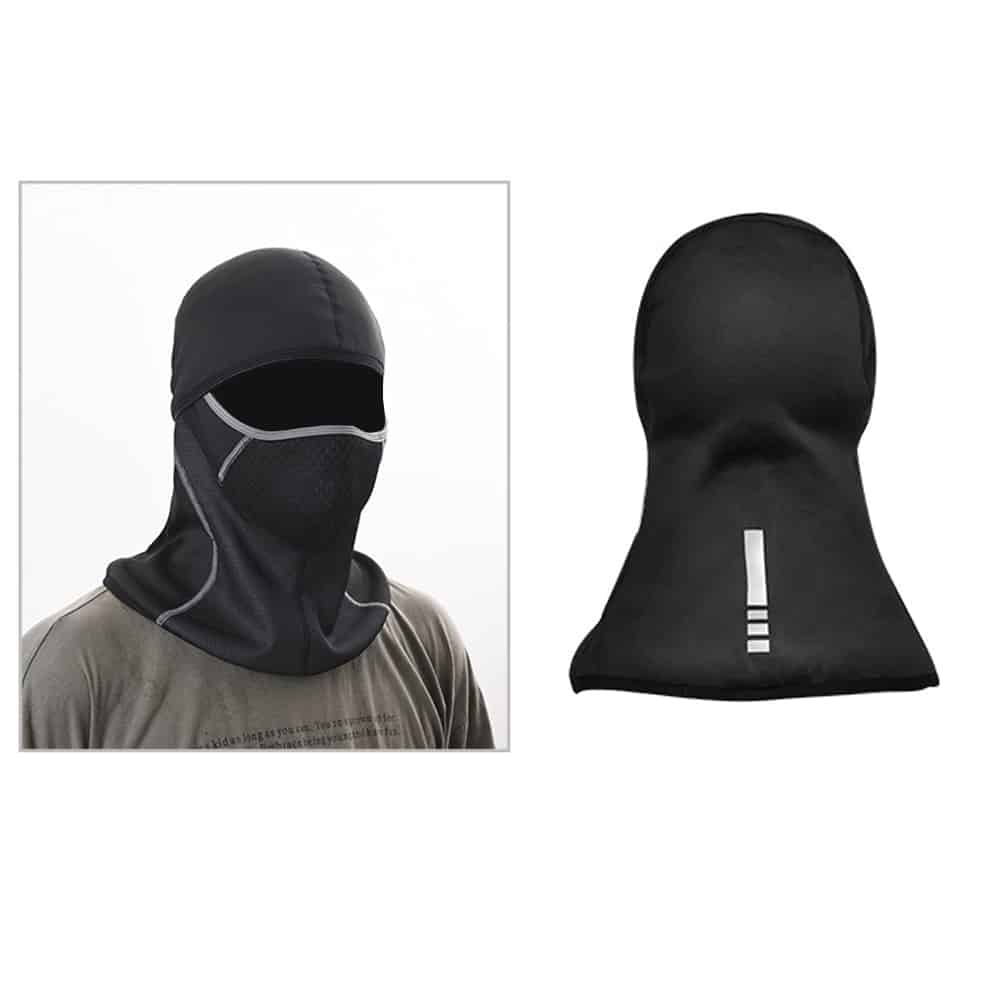 TBF Outdoor Riding Face Mask, breathable, high quality, water resistance, pocket mask filter