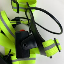 TBF Running Reflective Vest with Blinker 5