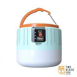 TBF Solar LED Lantern with Remote Control 3
