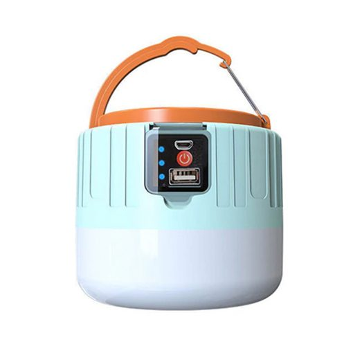 TBF Solar LED Lantern with Remote Control