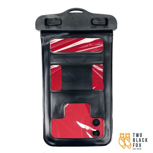 TBF Universal Waterproof Phone Bag 1 1