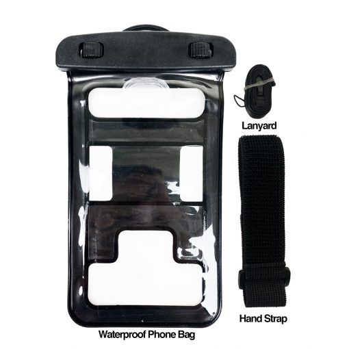 TBF Universal Waterproof Phone Bag 2 1