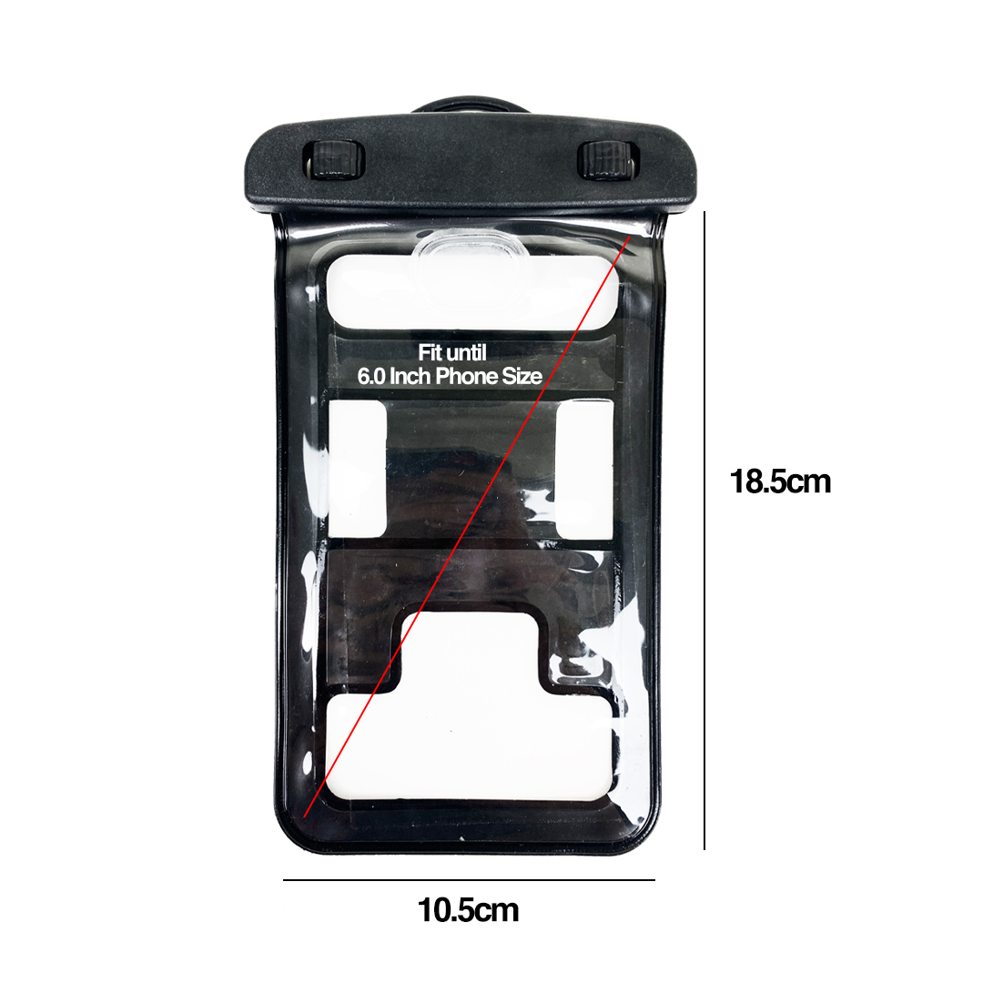 TBF Universal Waterproof Phone Bag