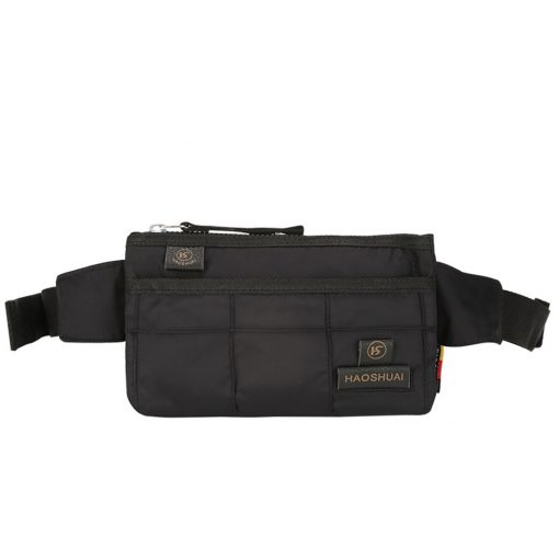 TBF Waist Pouch with Multipocket 2