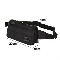 TBF Waist Pouch with Multipocket 5