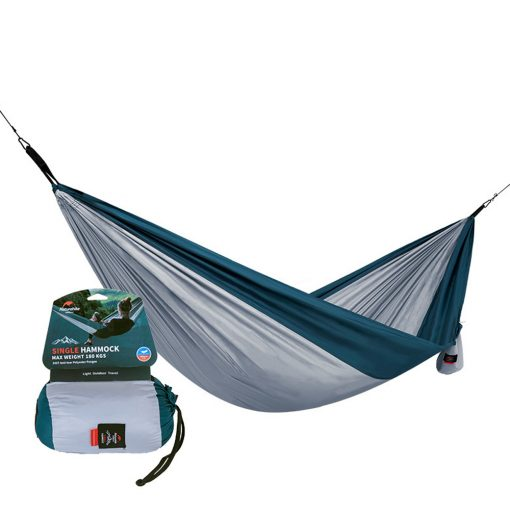NATUREHIKE Men Hammock, hammock, camping hammock, hammock malaysia, decathlon hammock, army hammock