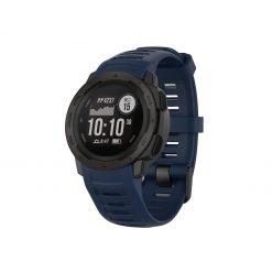 Garmin Instinct Smartwatch Strap Dark Blue