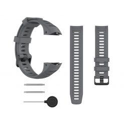 Garmin Instinct Smartwatch Strap Grey 1