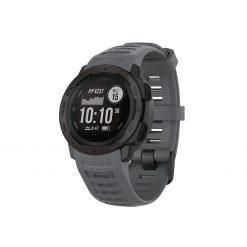 Garmin Instinct Smartwatch Strap Grey