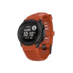 Garmin Instinct Smartwatch Strap Red
