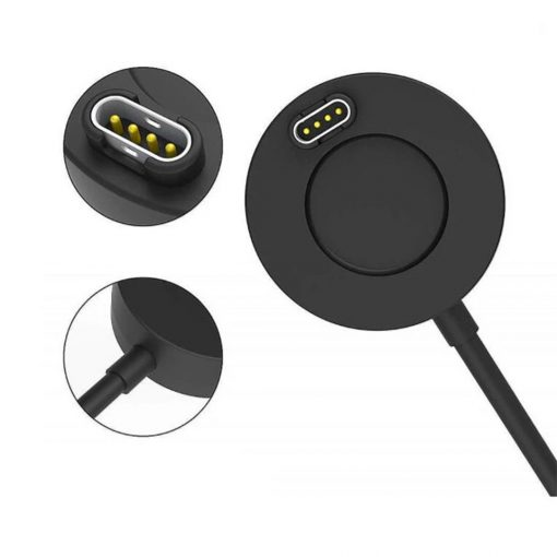 Garmin Smartwatch USB Charging Cable with Dock Cradle 5