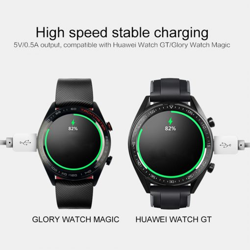Huawei GT2 GS PRO Smartwatch USB Charger with Dock Cradle 3