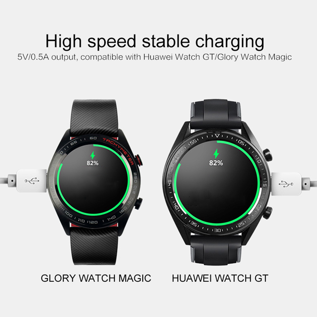 HUAWEI GT2/GS PRO Smartwatch USB Charger with Dock Cradle