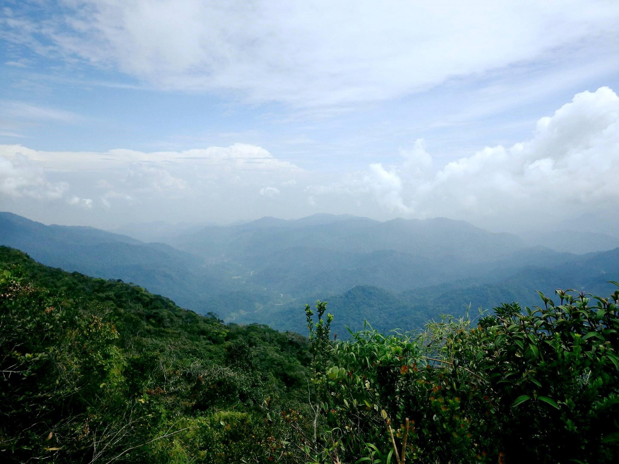 Gunung suku, peak, mount suku, hiking, hike