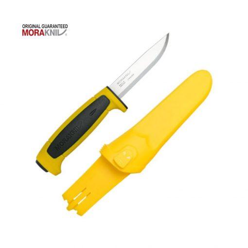 MORAKNIV Basic 546 Limited Edition Utility Knife Yellow Main
