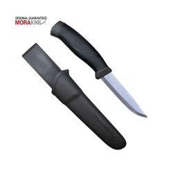 MORAKNIV Companion Outdoor Bushcraft Knife Black Main