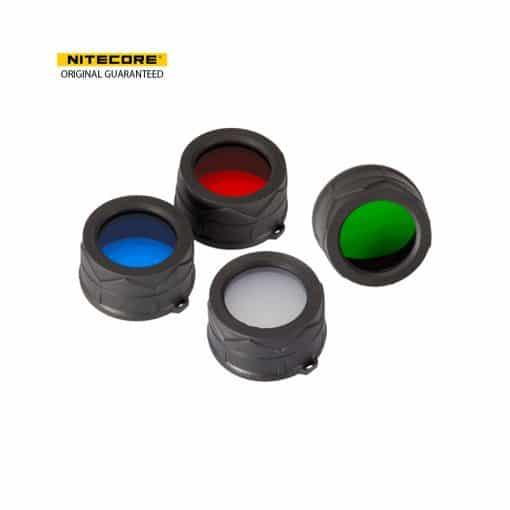 NITECORE Flashlight Filter