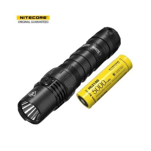 NITECORE P10i Rechargeable Flashlight