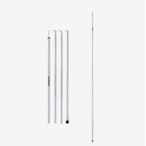 Naturehike Outdoor Camping Tent Poles Support 2
