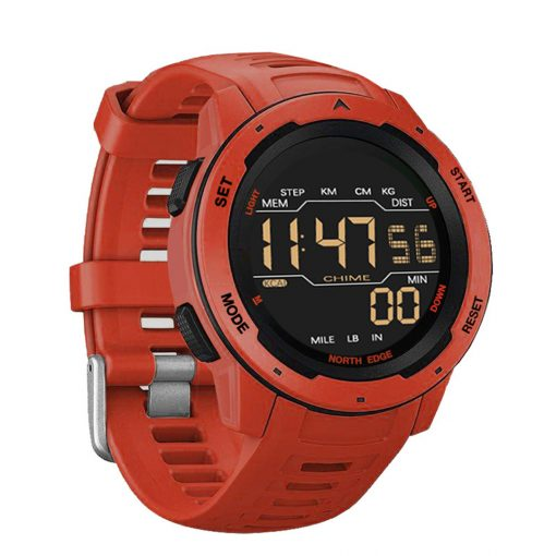 North Edge Mars Smartwatch 1