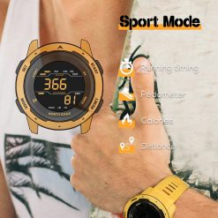 North Edge Mars Smartwatch 4