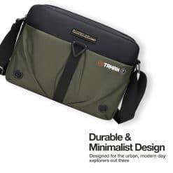 TAHAN CONQUER Multipurpose Sling Bag 01