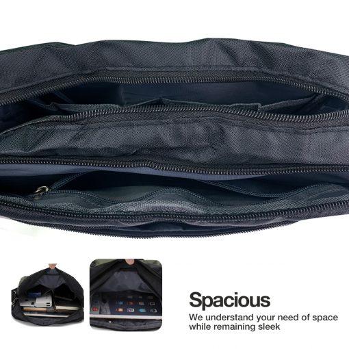 TAHAN CONQUER Multipurpose Sling Bag 02