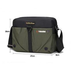 TAHAN CONQUER Multipurpose Sling Bag 1 1