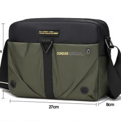 TAHAN CONQUER Multipurpose Sling Bag 4