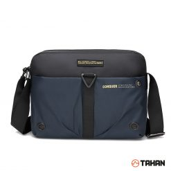 TAHAN CONQUER Multipurpose Sling Bag Blue
