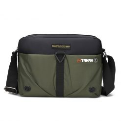 TAHAN CONQUER Multipurpose Sling Bag Dark Green 1