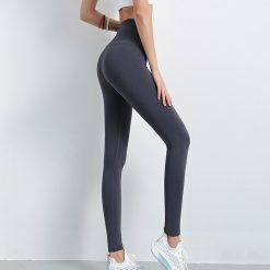 TAHAN Female High Waist Yoga Legging 3