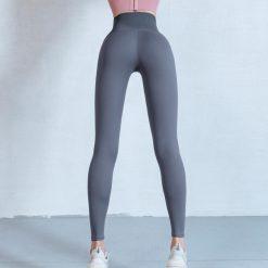 TBF Female Yoga Legging with Corset 10
